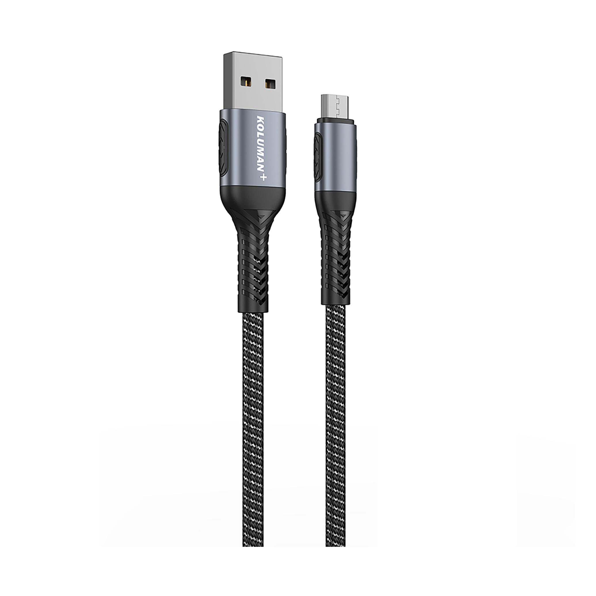 کابل تبدیل USB به microUSB